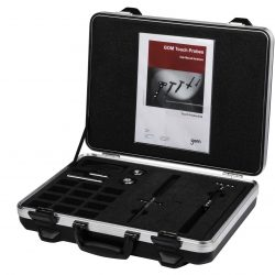GOM Touch Probe Case