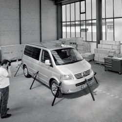 Van Photogrammetry