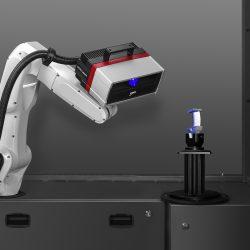 ATOS Capsule Scanbox 4105