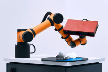 cobot with core